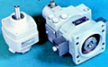 Customized hydraulic servo motors